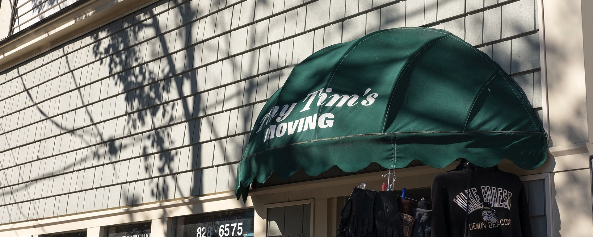 Portland Maine Moving Company Tiny Tim S Moving